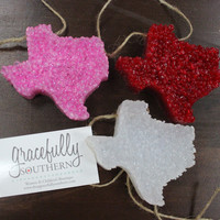 Texas Car Air Fresheners
