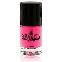 Beautifully Disney Poptimistic Nail Polish - Pop of Minnie