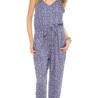 Free People Sunset Jumpsuit