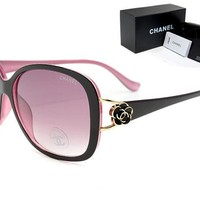 Chanel sunglass Super A Classic Aviator Sunglasses, Polarized, 100% UV protection [2974244821]