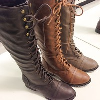Wild Country Boots - PRE ORDER $49.00