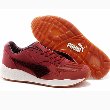 PUMA TRINOMIC PLUS|Sneaker Freaker Red