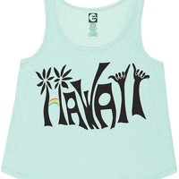 ANDY DAVIS HAWAIIAN AT HEART TANK                | Billabong US