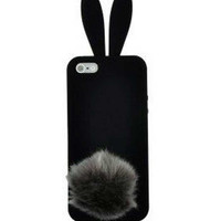 Black Bunny Case