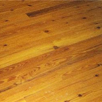 """Southern Yellow Pine - Old Growth Hardwood Flooring - Solid Wood - 3/4"""" - T&G"""