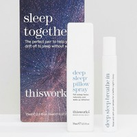 This Works Sleep Together SAVE 26% at asos.com