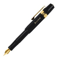 Classic Sport Fountain Pen Medium Nib Black