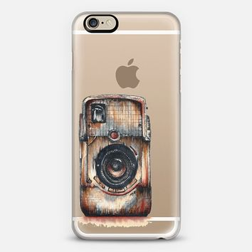 Bullseye iPhone 6 case by Buffy Kaufman Art | Casetify