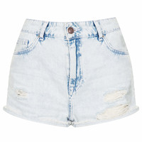 MOTO Extracted Hallie Shorts