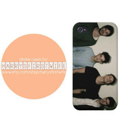 The 1975 iPhone 4/4s 5/5s/5c & iPod 4/5 Case