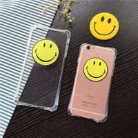 Hot Deal Stylish Cute On Sale Iphone 6/6s Hot Sale Iphone Silicone Apple Phone Case [6034115521]