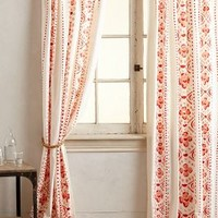 Printed Lyndley Curtain