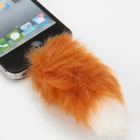 iPhone Tail