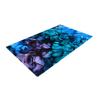 "Claire Day ""Lucid Dream"" Woven Area Rug, 2' x 3' - Outlet Item"