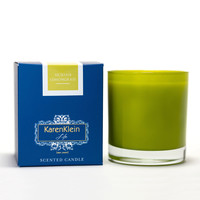 Karen Klein Countryside Collection - Sicilian Lemongrass Candle