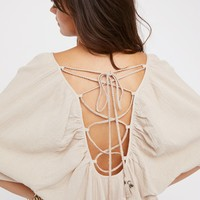Free People Savannah Tunic