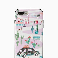 road trip iphone 7 plus case