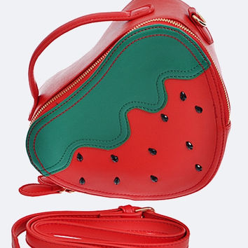 Strawberry Dreams Bag