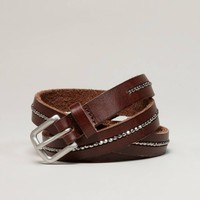 AEO Beaded Belt | American Eagle Outfitters