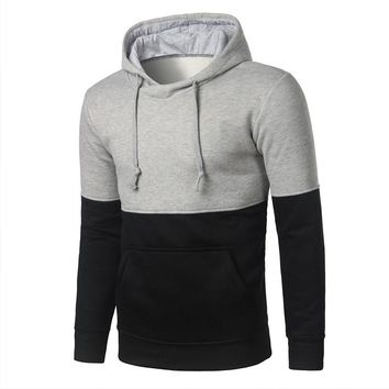 Right Away Hoody Sweater for Him