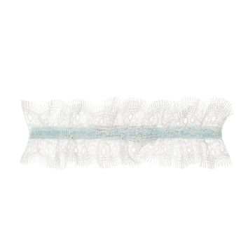 Dainty French Lace Garter (COLORS)