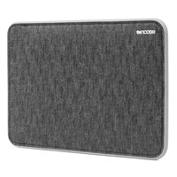"Incase ICON Sleeve with TENSAERLITE for MB Retina 15"" - Heather Black/Gray - CL60642"