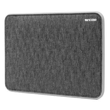 """Incase ICON Sleeve with TENSAERLITE for MB Retina 15"""" - Heather Black/Gray - CL60642"""