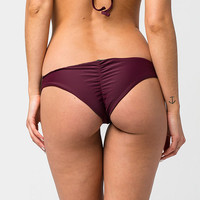 FULL TILT Reversible Cheeky Bikini Bottoms | Bottoms