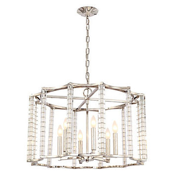 Chesham Chandelier | Hanging Lamps | Lighting | Decor | Z Gallerie