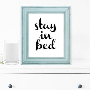 Wall Decor, Art Print, Typography Wall Art, Motivational Print, Inspirational Poster, Teen Gift Ideas, Shabby Chic, Home Decor - PT0043