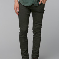 Cheap Monday New Black Super Skinny Jean
