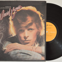 """DAVID BOWIE - """"Young Americans"""" vinyl record"""