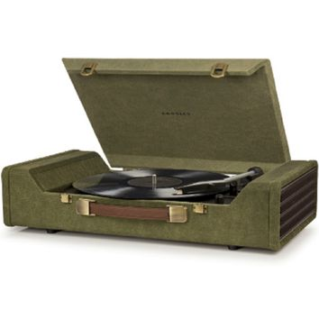 Crosley Nomad Turntable - Green