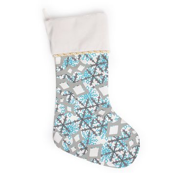 "Miranda Mol ""Chilly"" Christmas Stocking"