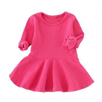 Lily's Girl Dress