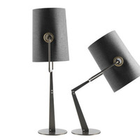 Diesel with Foscarini Fork Table Lamp