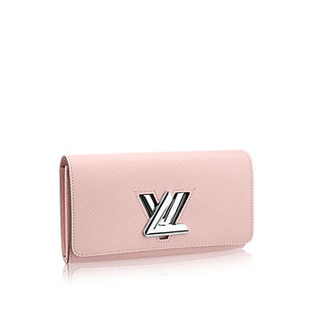 Products by Louis Vuitton: Twist Wallet