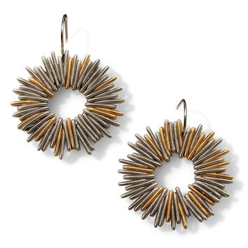 Tiziana Redavid Multi Earrings