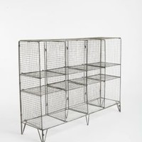 UrbanOutfitters.com > Gymnasium Storage Shelf