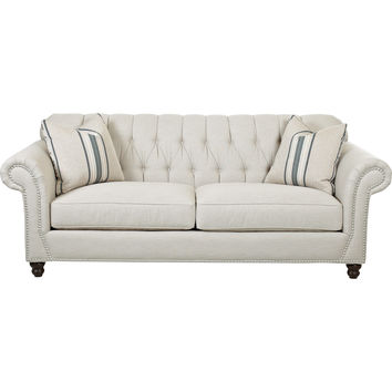 Klaussner Furniture Annie Sofa & Reviews | Wayfair