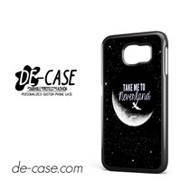 Peterpan Quotes For Samsung Galaxy S6 Samsung Galaxy S6 Edge Samsung Galaxy S6 Edge Plus Case Phone Case Gift Present YO