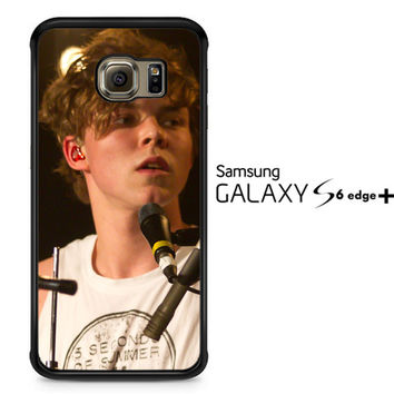 5SOS DRUMMER V0012 Samsung Galaxy S6 Edge Plus Case