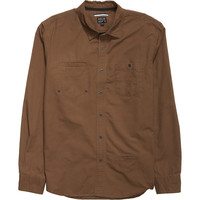 RVCA Carpenter Shirt - Long-Sleeve - Men's