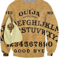 Ouija Board Sweatshirt
