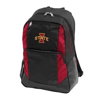 Iowa State Cyclones Game Day Backpack