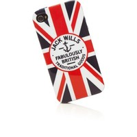 The Gilmonby Phone Case For Iphone 4 | Jack Wills