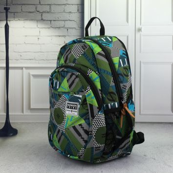 Stylish Backpack School Bag Travel Bag Daypack