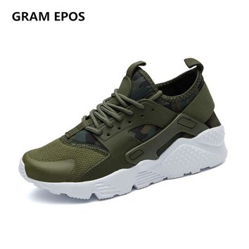 GRAM EPOS Unisex Plus size 46 47 Autumn Summer Casual Shoes Men Lightweight Botas Shoes Basket Femme Male Shoes Chaussure Homme