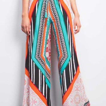 Sorbet Tribal Pants