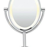 Conair Oval Shaped Double-Sided Lighted...